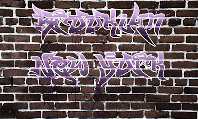 Graffiti Fonts2