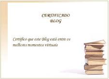 Certificado!!!!!!!