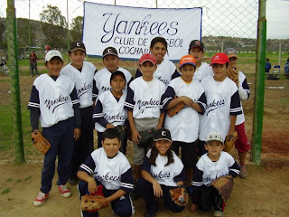 Yankees Campeones 2009