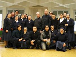 FRAMMENTI DAL CONSIGLIO NAZIONALE DI ROMA 9-10 GENNAIO 2010