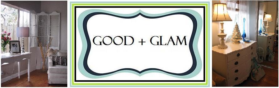 Good + Glam Design