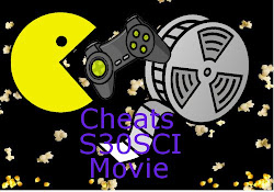 Cheats S30SCI Movie Logo