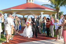 Our Carribean Wedding