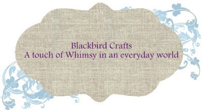 Blackbird Crafts