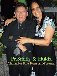 Rev.Smith E Esposa Hulda