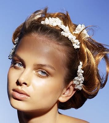 Peinados Madrinas Pelo Corto - peinados para madrinas facilisimo