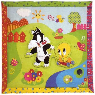 Nuestros bebes alfombras decorativas para bebes - Alfombras para bebe ...