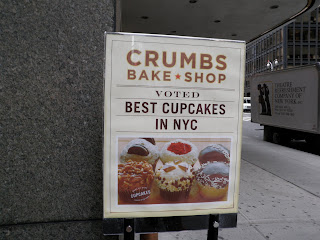 Crumbs Bakeshop