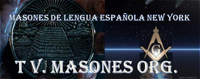 T V.MASONES ORG.