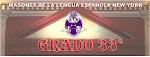 MASONES DE LENGUA ESPAÑOLA NEW YORK