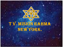 Tv Mision Rahma New York.