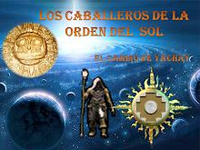 CABALLEROS DE LA ORDEN DEL SOL