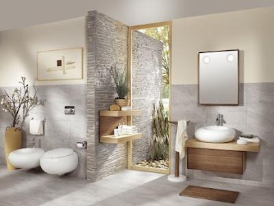 Menovky: farby v kúpeľni , kúpeľne