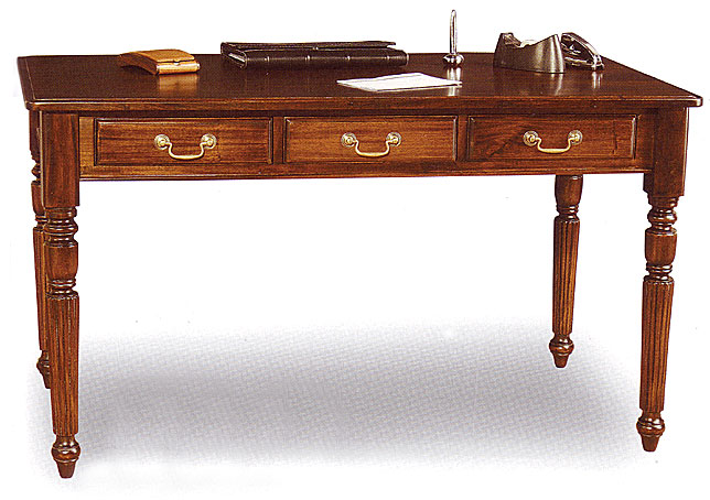 Tipos de madera caoba for Tipos de muebles de madera