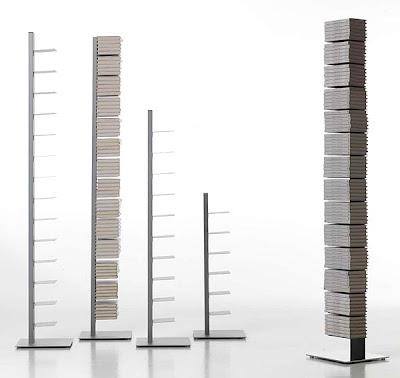 Muebles pr cticos por la decoradora experta estanter as - Muebles practicos para espacios pequenos ...