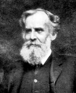 john venn 1834 1923 essay Chance in a deterministic world  {john venn, 1834-1923 {in 1866, venn  an essay on the foundations and province of the theory.