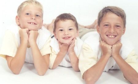 My Boys-2005