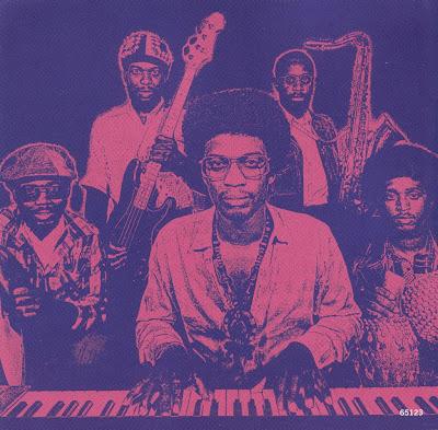 Herbie Hancock & The