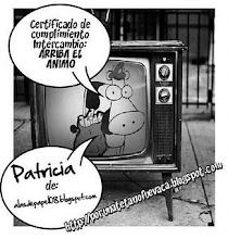 certificado de inter arriba el animo