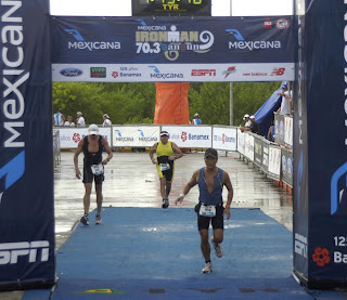 Cancun Ironman 70.3