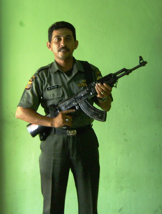 Ketua Bentara Rimba
