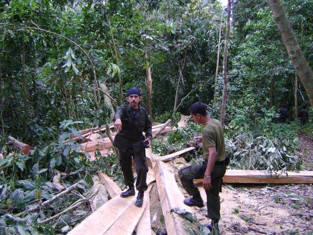 Operasi ILOG Aceh Besar