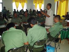 POLHUT Aceh dalam Pendidikan