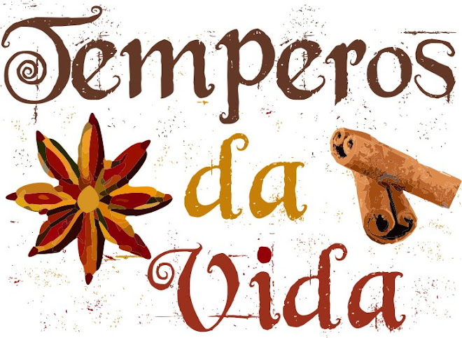 Temperos da Vida