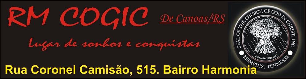 RM COGIC de Canoas