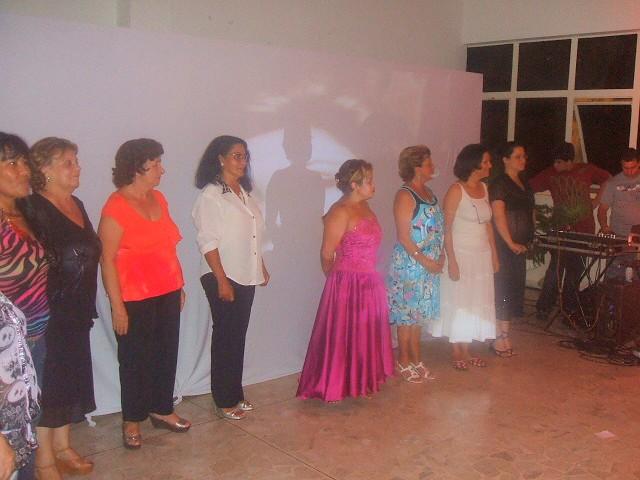 Projeto Literário , SESC -Poema para  Moças