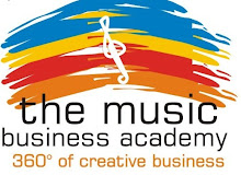 The Music Business Academy