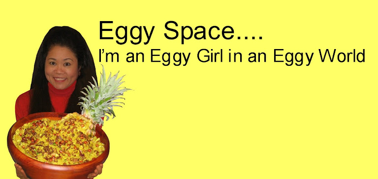 Eggy Space