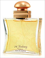Hermes' 24 Faubourg