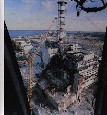 Amazing Top 10 Most Expensive Accidents in History Chernobyl