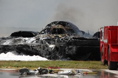 Amazing Top 10 Most Expensive Accidents in History B-2-Bomber-Crash