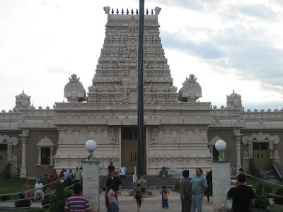 Sri Venkateshwara Temple - New Jersey, United States
