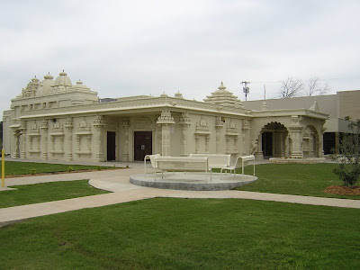 Ekta Mandir, Irving, Texas, United States