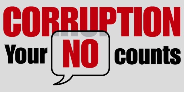 Campania ONU impotriva coruptiei