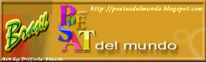 Banner do Blog / Banner del Blog