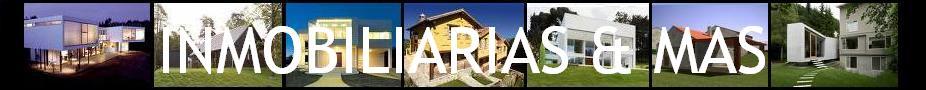 Inmobiliarias&más