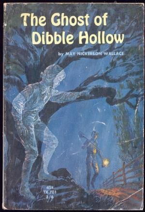 Favorite Children S Books The Ghost Of Dibble Hollow