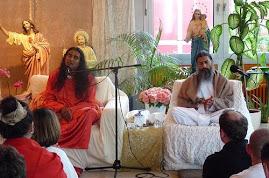 Visit of Satya Narayana