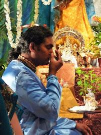 Krishna Janmasthami 2009