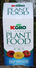 The Fertilizer I Use