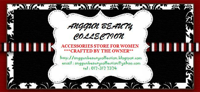 Anggun Beauty Collection