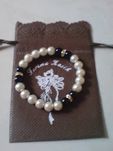 Door Gift [Beg uncang organza]