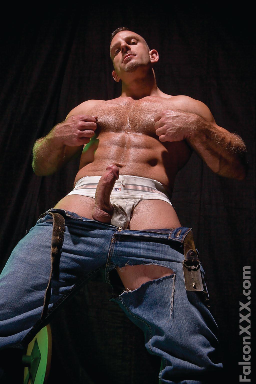 powerman priest gay porn