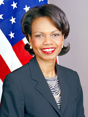 Former US Secreatry of State