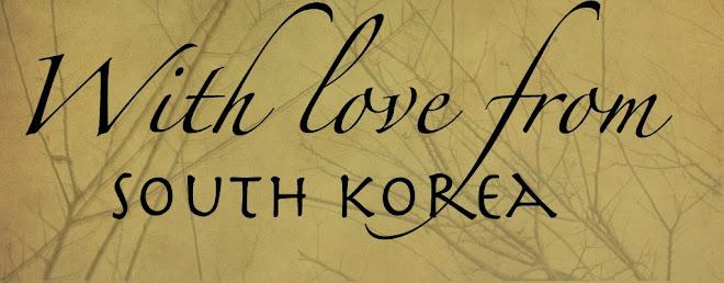 Adventures in South Korea