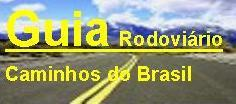 Guia Rodoviário Caminhos do Brasil